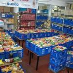 מזון לנזקקים - חסדי נעמי