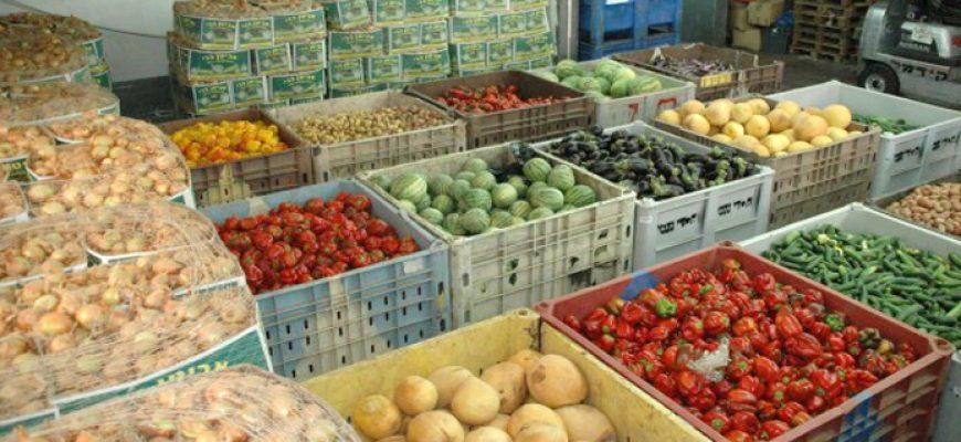 סקר ארצי קובע: 52% מהאוכלוסייה יקנו פחות אוכל לראש השנה