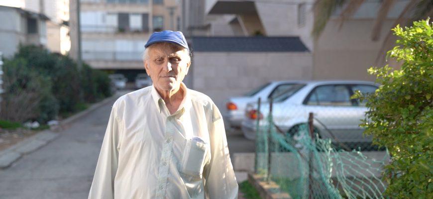 צפו בעדות הקשה של ניצול השואה דר' אורי אדלמן