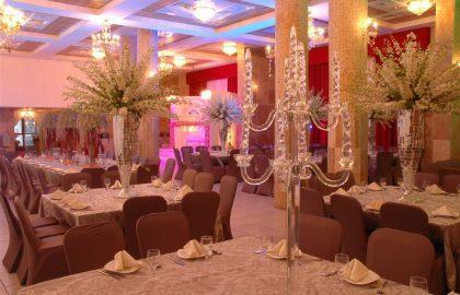 """למעלה מ-800 חתונות ב""""ארמונות חן"""""""