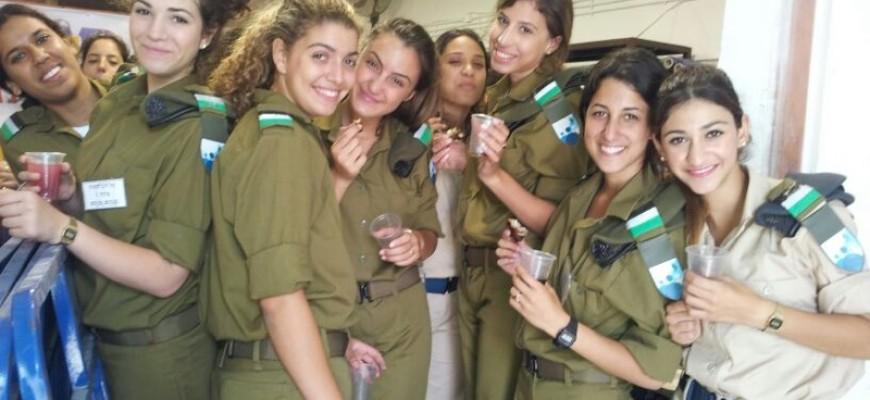 לראשונה: בת ים על מפת החסד של ישראל